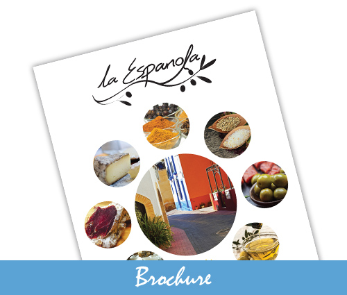 Spanish food supplier
