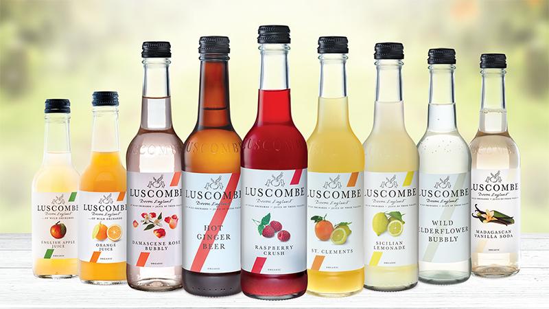 Luscombe Drinks