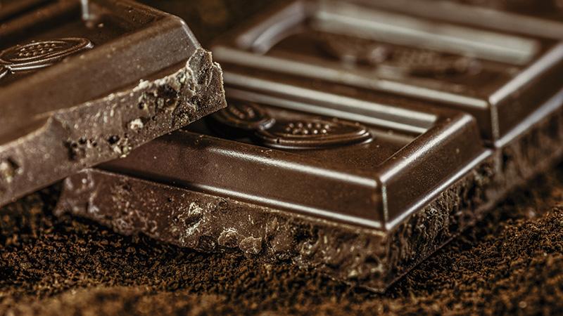 Coffee, Chocolate & Sugars