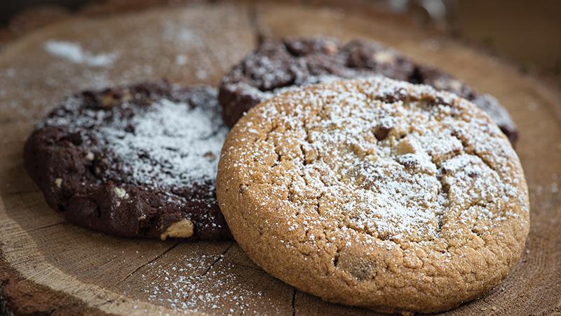 Biscuits & Sundries